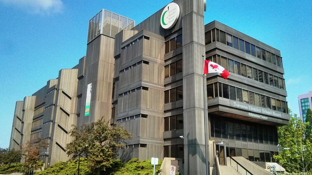 多伦多市公立教育局TDSB
