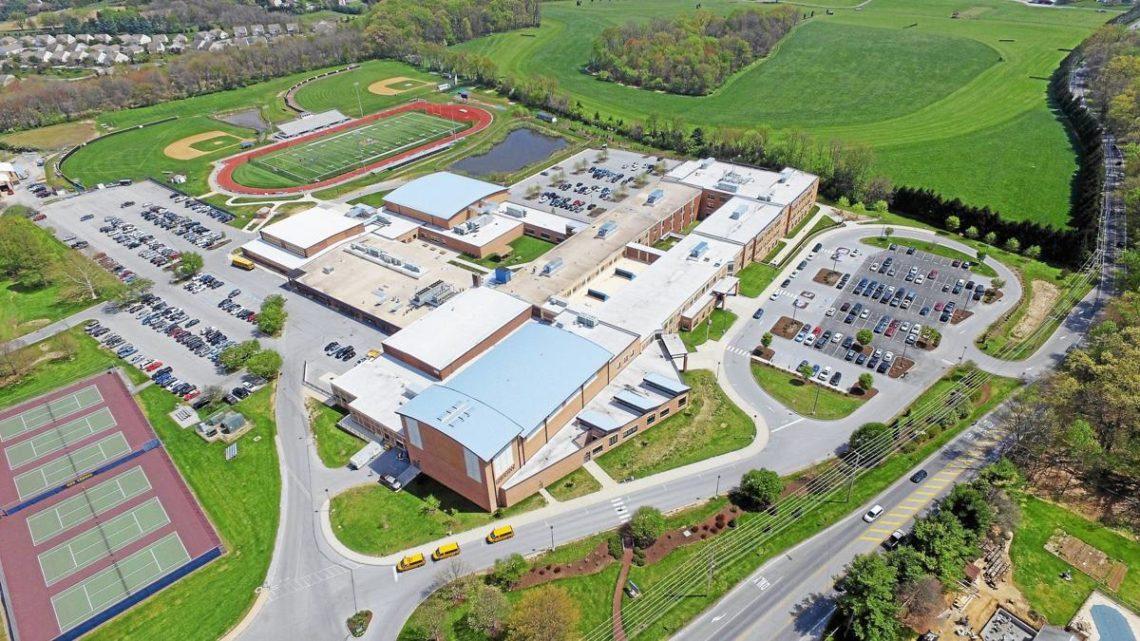 公立名校系列:渔人村高中 Unionville High School